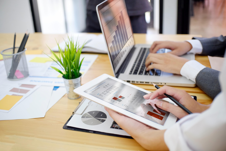 Administratif, Comptabilité & Finance