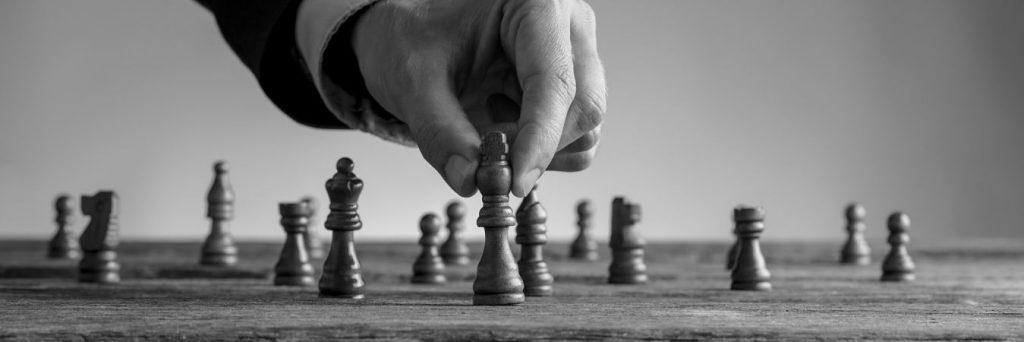 Élaborer Déployer Stratégie