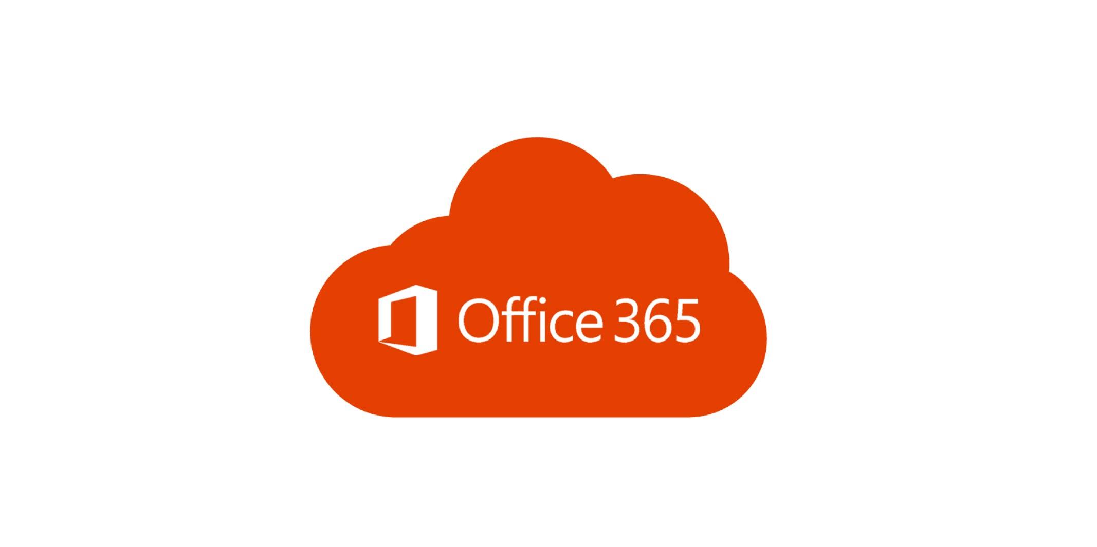 Office 365 PIDAXY