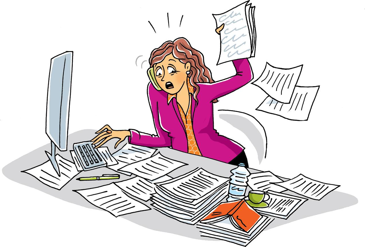 Organiser ses relances clients