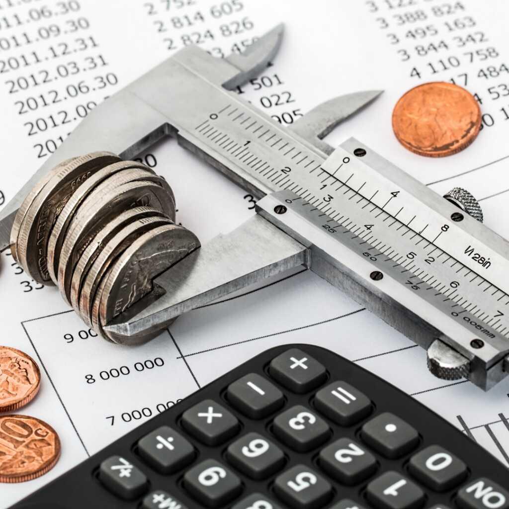 conseil accompagnement projets - Prévisionnel-financier