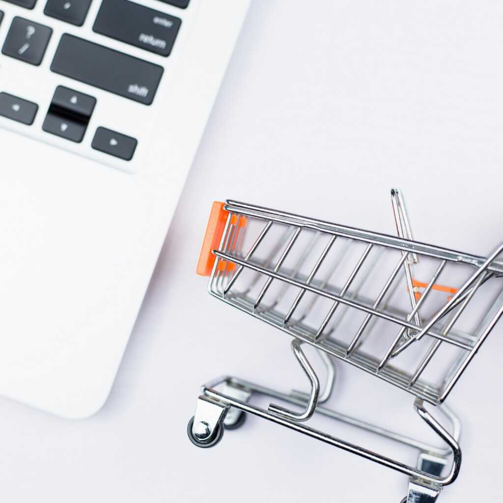 conseil accompagnement digitale - création de site e commerce