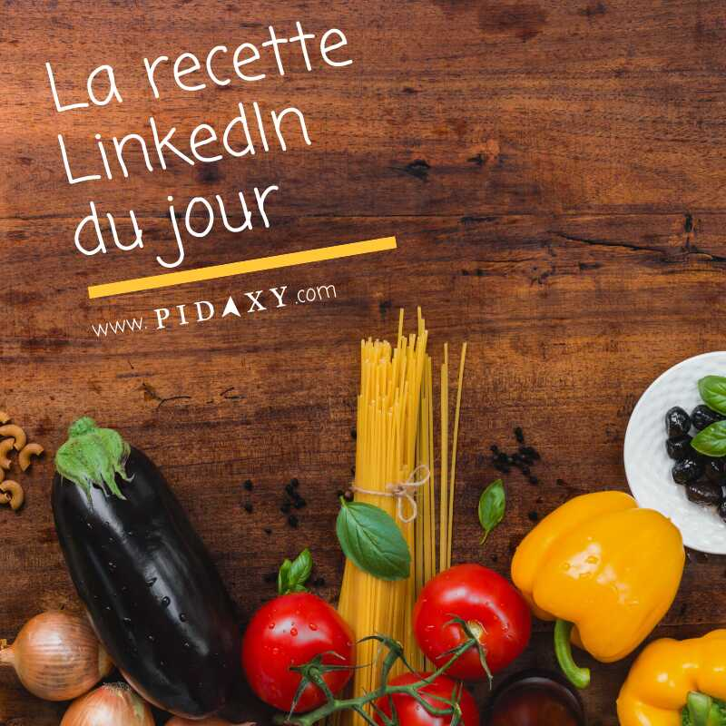 publication instagram pidaxy linkedin astuces conseil accompagnement dirigeant entreprise