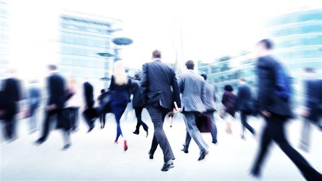 Construire un nouveau marché du travail - l'Europe est-elle prête à affronter une nouvelle vague de la pandémie